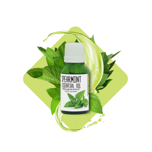 Spearmint <br>Essential oil