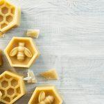 Пчелeн восък