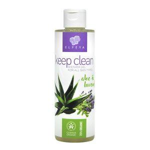 [:bg]Keep Clean душ гел[:en]Keep Clean shower gel[:]