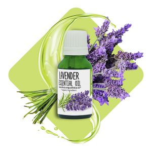 Lavender <br>essential oil