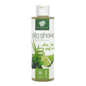 Mojito Shower
