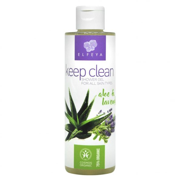 Keep Clean душ гел