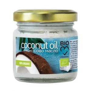 Био кокосово масло 100 мл