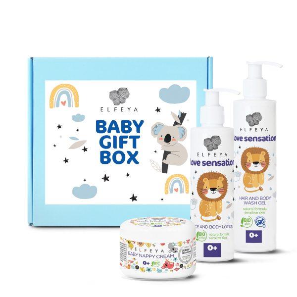 Baby Box LOVE SENSATION
