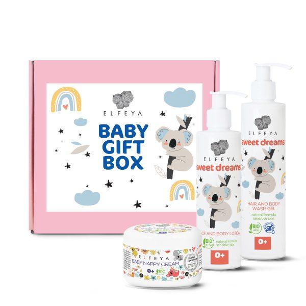 Baby Box Sweet Dreams