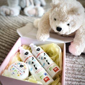 Подаръчна кутия Бебе SWEET DREAMS